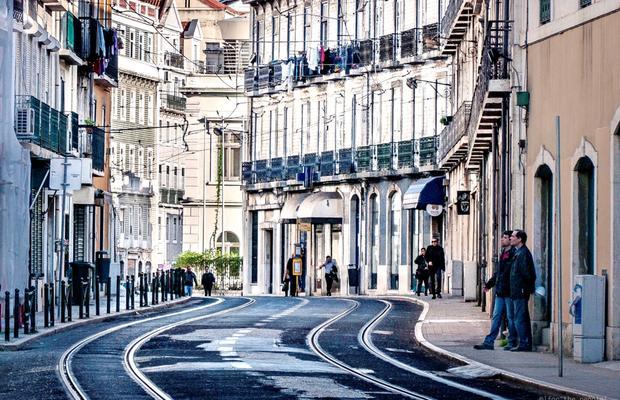 Nas zonas prime de Lisboa existem 12 mil imóveis por reabilitar