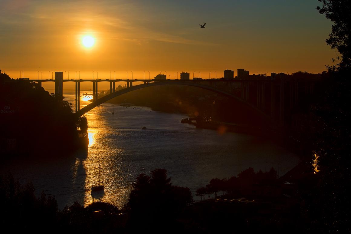 Porto é a cidade mais calorosa e aonde mais se gosta de viver