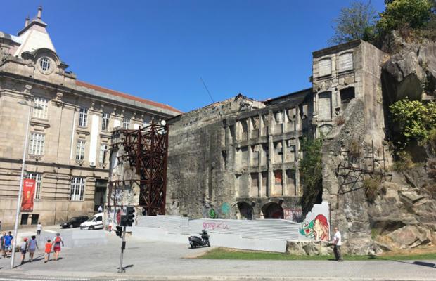 IFRRU2020: BPI financia primeiro projecto no Porto