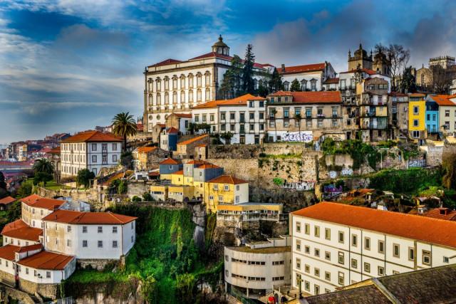 """Israelitas """"à caça"""" de investimentos imobiliários no Porto"""