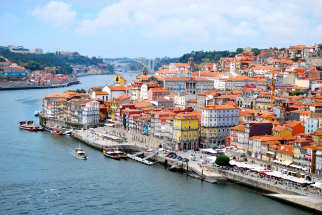Porto é a segunda cidade mais divertida do mundo (e Lisboa também está no Top 10)