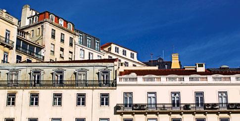 Preços das casas em Portugal são dos mais baixos da Europa