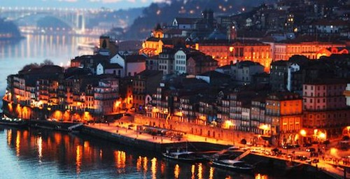 Mercado imobiliário do Porto em destaque no New York Times